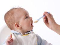 Test Babynahrung