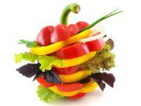 Was essen Vegetarier?