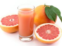 Warenkunde Grapefruit