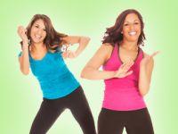Zumba Fitness zum Schlankwerden