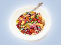 Wie Zusatzstoffe in Lebensmitteln wirken