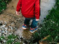Immunsystem stärken: draußen spielen