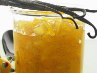 Ingwer-Ananas-Konfitüre