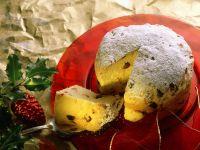 Italienischer Weihnachtskuchen