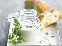 Joghurt-Dill-Sauce
