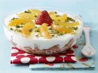 Joghurt-Quark-Schichtspeise
