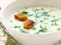 Käsesuppe-Rezepte