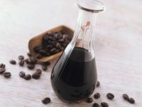 Kaffee-Gewürzsirup