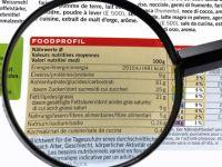 Kalorien zählen - die Energiezufuhr im Blick