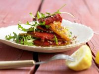 Kalorienarme vegetarische Gerichte