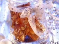 Karamelisierte Nüsse