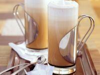 Karamell-Kaffee