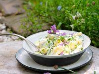 Kartoffel-Gurkensalat