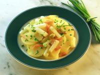 Kartoffel-Spargel-Salat