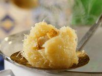 Kartoffelköße