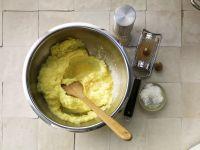 Kartoffelpüree zaubern