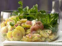 Kartoffelsalat-Rezepte