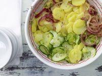 Kartoffelsalat – smarter
