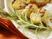 Kartoffelspieße