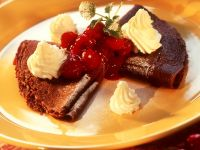 Kirsch-Pfannkuchen