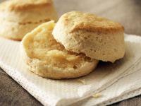 Kleine Buttermilchkuchen