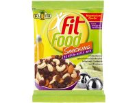 Fit Food Snacking Beeren-Nuss Mix von Herbert Kluth