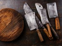 Küchenmesser: Welches Messer für was?