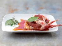 Lammfleisch-Marinade