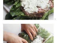 Lammschulter mit Gemüse
