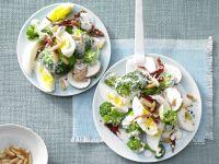 Low Carb-Salatrezepte von EAT SMARTER