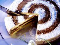 Mandel-Mocca-Torte