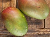 Mango ganz einfach schälen