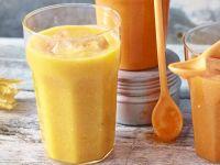 Kochbuch für Smoothies mit Mango