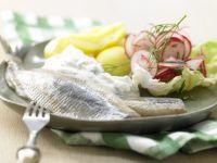 Tolle Fischgerichte für den Karfreitag