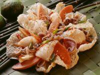 Meeresfrüchtesalat