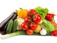 Mehr Gemüse essen - Buntes Gemüse
