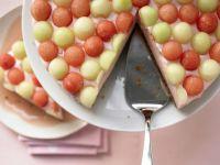 Kochbuch für Joghurttorte-Rezepte