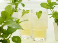 Minz-Bourbon-Drink