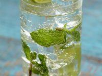 Minz-Cocktail (Mojito)