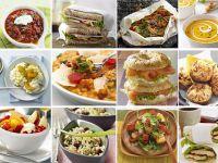 12 Mittagssnacks, die Ihre Kollegen neidisch machen