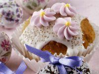 Möhrenmuffins
