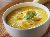 Mulligatawny-Suppe