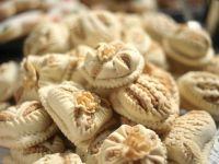 Nacatuli (Kekse mit Mandelteigfüllung, Sizilien)