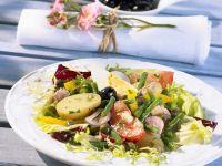Nizza Salat