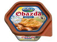 Obazda Original von ALPENHAIN Käsespezialitäten-Werk GmbH