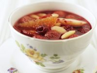 Obstsuppe