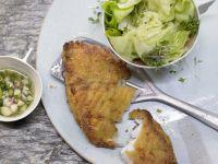 Ofen-Backfisch – smarter