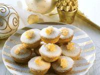 Orangenmuffins