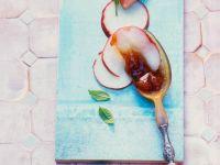 Pfirisch-Malzbier-Marmelade
