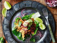 Pulled Pork im Mexiko Style